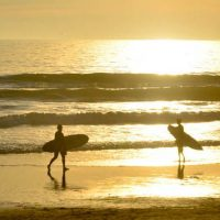 Surf en los alrededores de Jerez