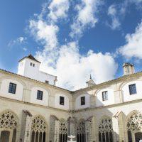 Claustros de Santo Domingo, Jerez de la Frontera