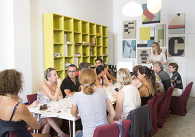 Curso Español + Vinos de Jerez