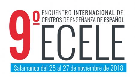 Encuentro de profesores ECELE 9 – Salamanca
