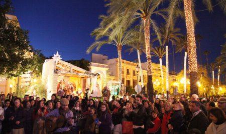 Eventos en Jerez en otoño
