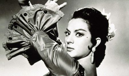 Biografía Lola Flores