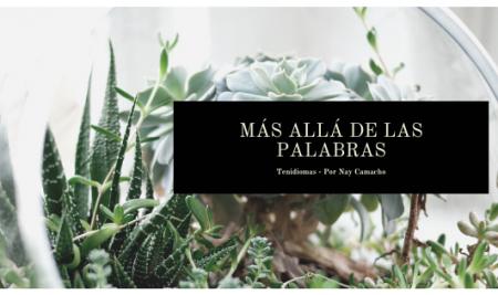Taller Málaga Education Week 2020