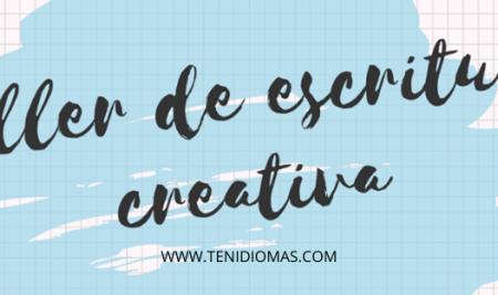 Escritura creativa en clase de ELE
